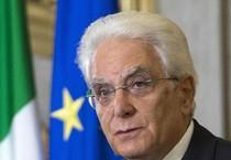 Mattarella firma il dl 'Salva-Regioni' (ANSA)