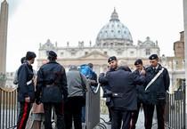 Vaticano (ANSA)
