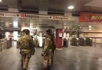 Terrorismo: Polizia, messaggio Whatsapp è una 'bufala' (ANSA)