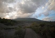 Parco nazionale del Vesuvio (ANSA)