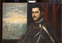 15 works stolen from the Museum of Castelvecchio (ANSA)