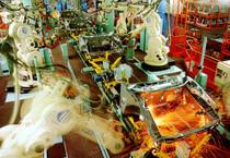 Industria, male ordini e fatturato a gennaio (ANSA)