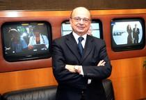 Antonio Verro, membro del CDA della Rai (archivio) (ANSA)