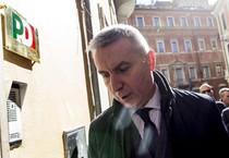 Il vicesegretario Pd Lorenzo Guerini (ANSA)