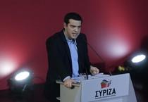 Alexis Tsipras (Archivio) (ANSA)