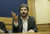 Roberto Fico (ANSA)