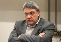 Il segretario nazionale della Fiom Maurizio Landini (ANSA)