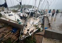 Ciclone devasta arcipelago Vanuatu, 'decine vittime' (ANSA)
