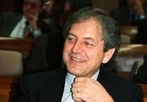 Ercole Incalza, foto archivio (ANSA)