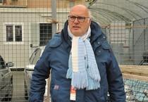 Antonio Gozzi, imprenditore di calcio e acciaio (ANSA)