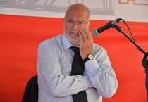 Antonio Gozzi (ANSA)