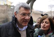 Landini, appello alla Cgil: 'Si attivi per coalizione sociale' (ANSA)