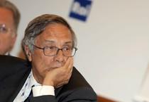Il presidente della Cassa Depositi e Prestiti, Franco Bassanini (ANSA)