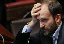Il presidente del Pd Matteo Orfini (ANSA)