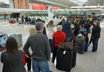 Sciopero aerei, cancellati 21 voli in Sardegna (ANSA)