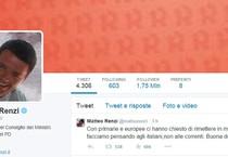Pd: Renzi, rimettiamo in moto Italia, non pensiamo a correnti (ANSA)
