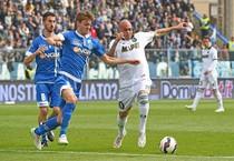 Soccer: Serie A; Empoli-Sassuolo (ANSA)