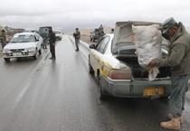Strage di bambini in Afghanistan (ANSA)