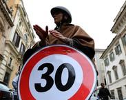 Omicidio stradale: manifestazioni per chiedere reato (ANSA)