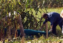 Il cadavere di una donna è stato trovato in un sacco trovato a Firenze (archivio) (ANSA)