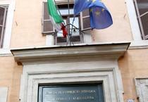 La sede della Camera di Commercio di Roma (ANSA)
