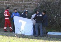 Paracadutista morto dopo lancio a Terni (ANSA)