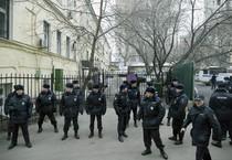 Nemtsov, cinque le persone sospettate (ANSA)