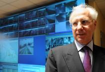 Pietro Ciucci (ANSA)