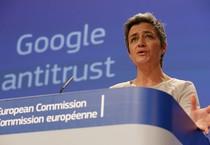 Pressing antitrust Ue su Google, aperte due indagini formali (ANSA)