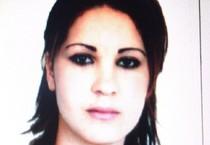 Tourria Errebaibi, di 30 anni la donna uccisa assieme alla figlia,a colpi di accetta dal marito (ANSA)