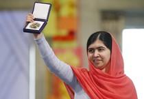 Malala Yousafzai (ANSA)