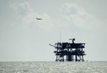 Affonda peschereccio: anche aereo e elicottero per ricerche (ANSA)