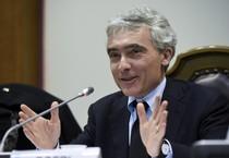 Il presidente dell'INPS Tito Boeri (ANSA)