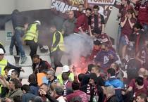 Derby Mole: convalidato arresto di tifosi, ai domiciliari (ANSA)