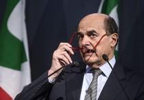 Pier Luigi Bersani in una foto d'archivio (ANSA)