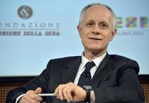 Luciano Fontana (ANSA)