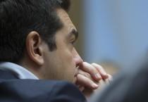 Alexis Tsipras (ANSA)