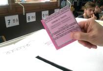 Elezioni comunali a Trento (ANSA)