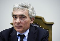 Tito Boeri in una foto d'archivio (ANSA)