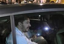 Salvini contestato a Marsala, annullato comizio a tarda notte (ANSA)