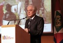 Salone Libro: Mattarella inaugura edizione delle Meraviglie (ANSA)