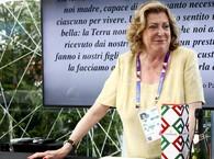 Diana Bracco (ANSA)