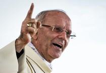 Monsignor Nunzio Galantino, segretario della Cei (ANSA)