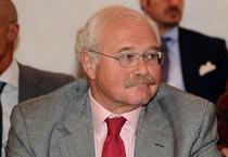 Il presidente Agcom Angelo Marcello Cardani (ANSA)