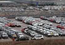 Auto: 10,8% mercato Italia a maggio, +15,2% nei 5 mesi (ANSA)