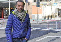 Giustizia: Aosta, il pm Pasquale Longarini (ANSA)