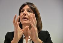 Raffaella Paita in una foto d'archivio (ANSA)
