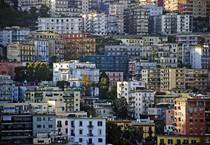 Una panoramica di Napoli (ANSA)