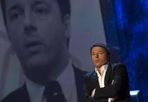 Matteo Renzi in una foto di archivio (ANSA)