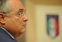 Claudio Lotito (ANSA)